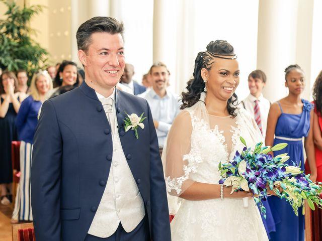 Le mariage de Rémy et Ornella à Poissy, Yvelines 29