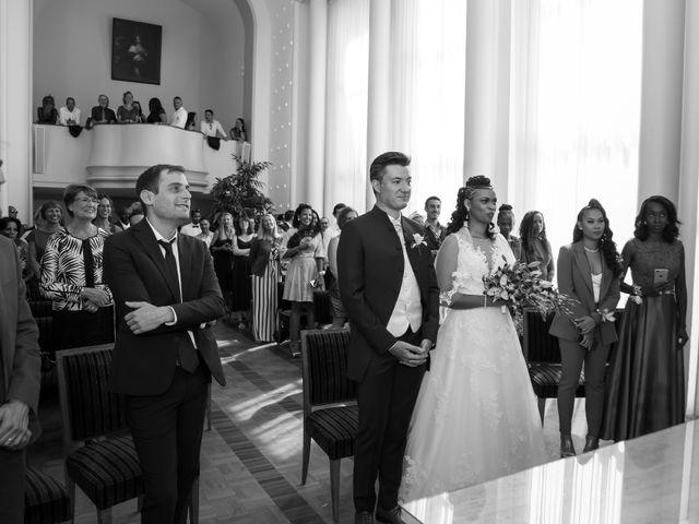 Le mariage de Rémy et Ornella à Poissy, Yvelines 30