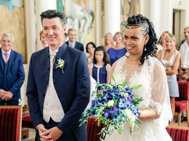 Le mariage de Rémy et Ornella à Poissy, Yvelines 37