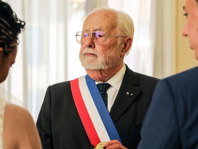 Le mariage de Rémy et Ornella à Poissy, Yvelines 43