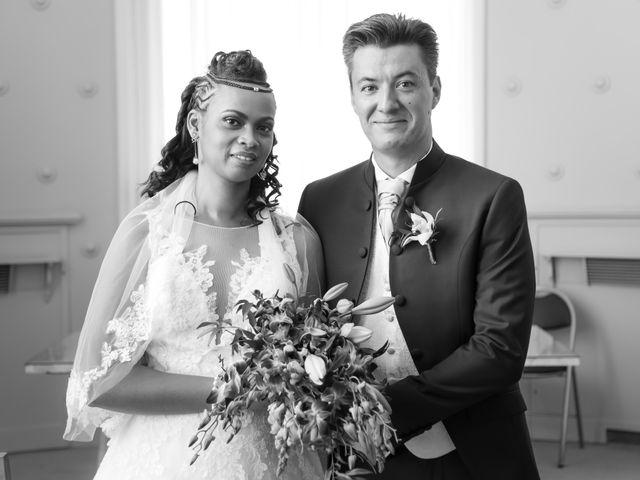 Le mariage de Rémy et Ornella à Poissy, Yvelines 46
