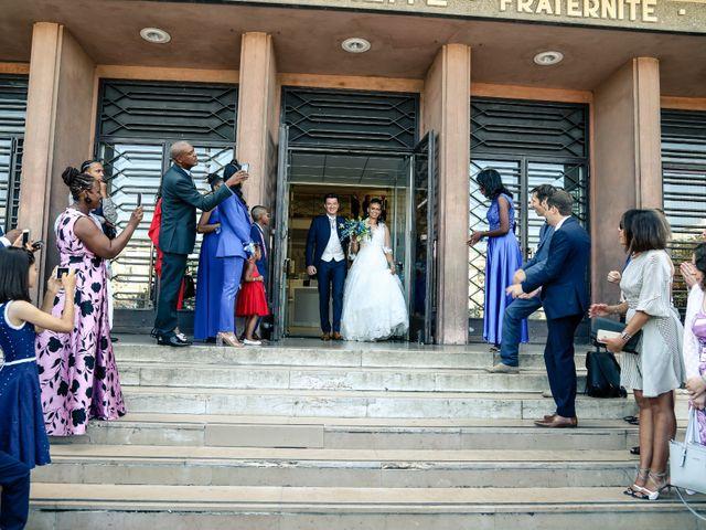 Le mariage de Rémy et Ornella à Poissy, Yvelines 48
