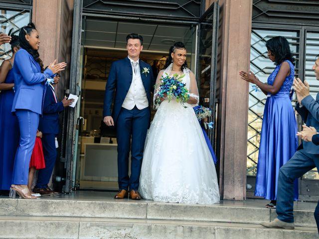 Le mariage de Rémy et Ornella à Poissy, Yvelines 49