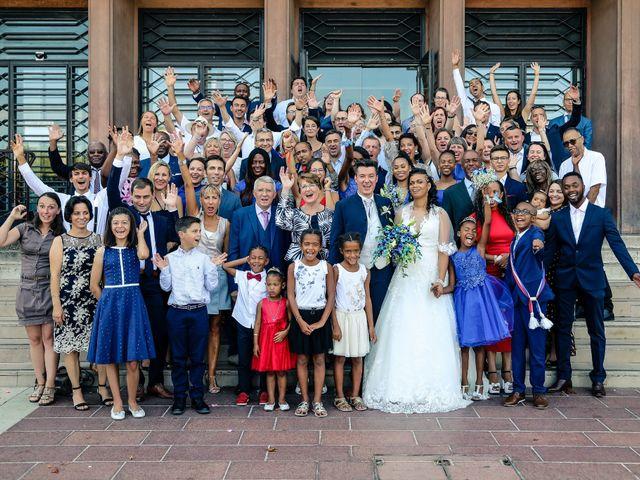 Le mariage de Rémy et Ornella à Poissy, Yvelines 50