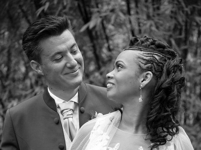 Le mariage de Rémy et Ornella à Poissy, Yvelines 53