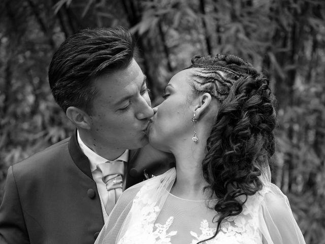 Le mariage de Rémy et Ornella à Poissy, Yvelines 54