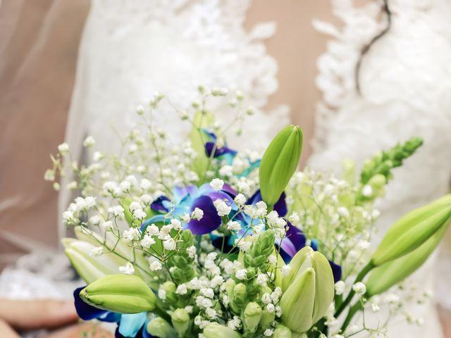 Le mariage de Rémy et Ornella à Poissy, Yvelines 57