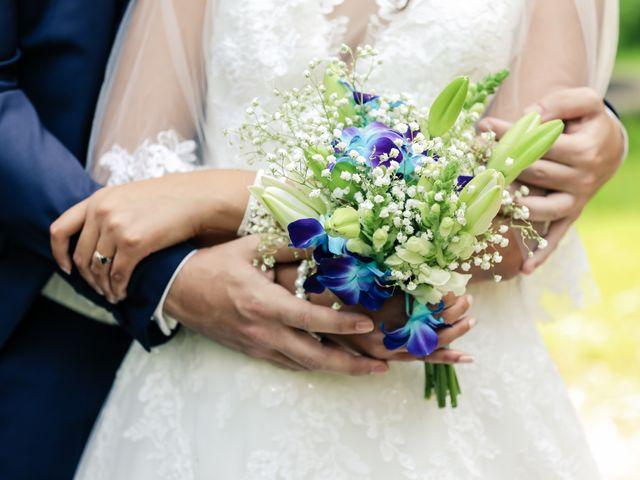 Le mariage de Rémy et Ornella à Poissy, Yvelines 59