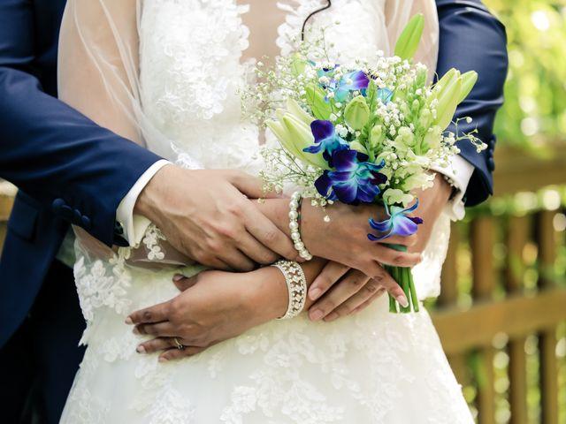 Le mariage de Rémy et Ornella à Poissy, Yvelines 61