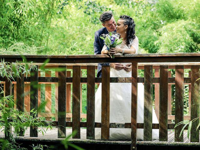 Le mariage de Rémy et Ornella à Poissy, Yvelines 62