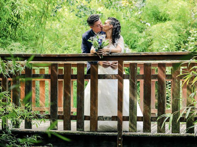 Le mariage de Rémy et Ornella à Poissy, Yvelines 63