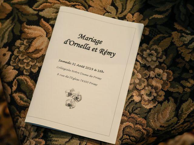 Le mariage de Rémy et Ornella à Poissy, Yvelines 66