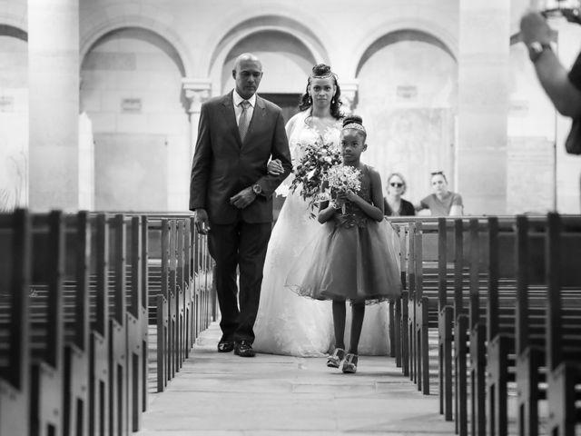 Le mariage de Rémy et Ornella à Poissy, Yvelines 68