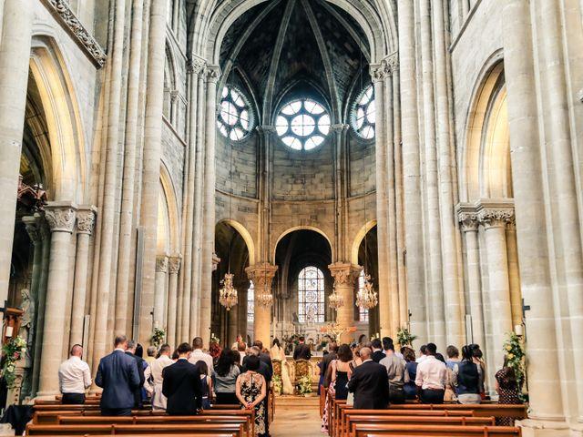 Le mariage de Rémy et Ornella à Poissy, Yvelines 69