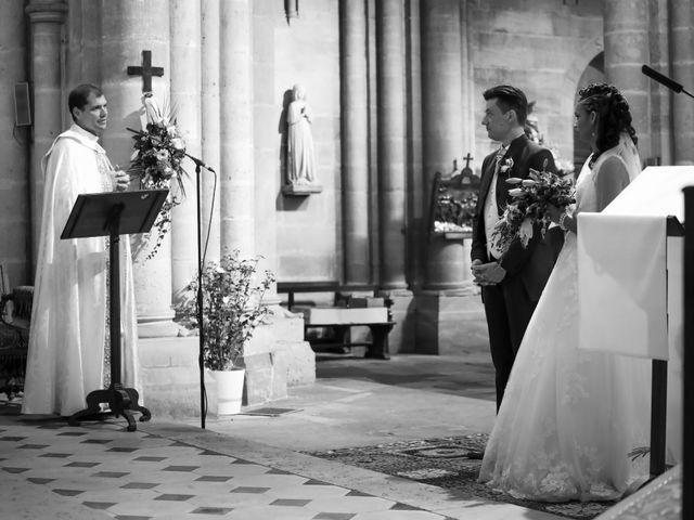 Le mariage de Rémy et Ornella à Poissy, Yvelines 71