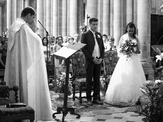 Le mariage de Rémy et Ornella à Poissy, Yvelines 72