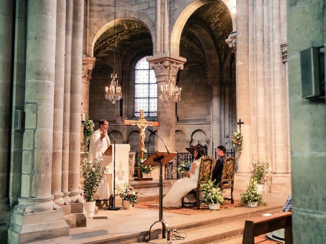 Le mariage de Rémy et Ornella à Poissy, Yvelines 79