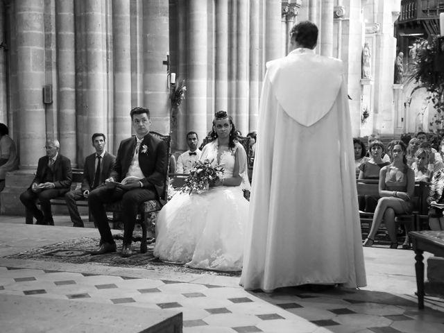 Le mariage de Rémy et Ornella à Poissy, Yvelines 80