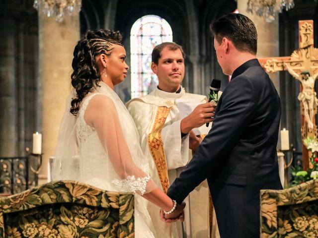 Le mariage de Rémy et Ornella à Poissy, Yvelines 82