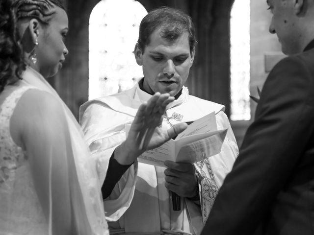 Le mariage de Rémy et Ornella à Poissy, Yvelines 85