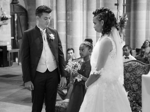 Le mariage de Rémy et Ornella à Poissy, Yvelines 87