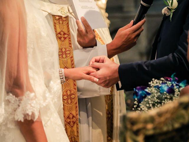 Le mariage de Rémy et Ornella à Poissy, Yvelines 89