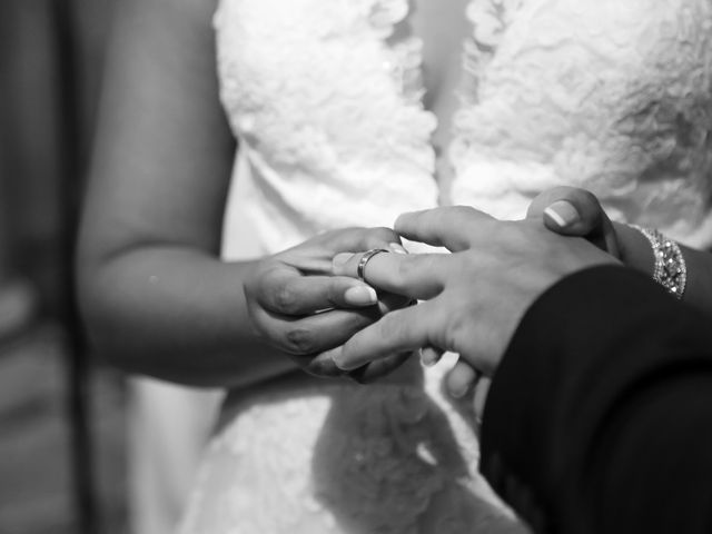 Le mariage de Rémy et Ornella à Poissy, Yvelines 92