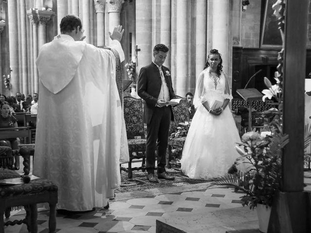 Le mariage de Rémy et Ornella à Poissy, Yvelines 94
