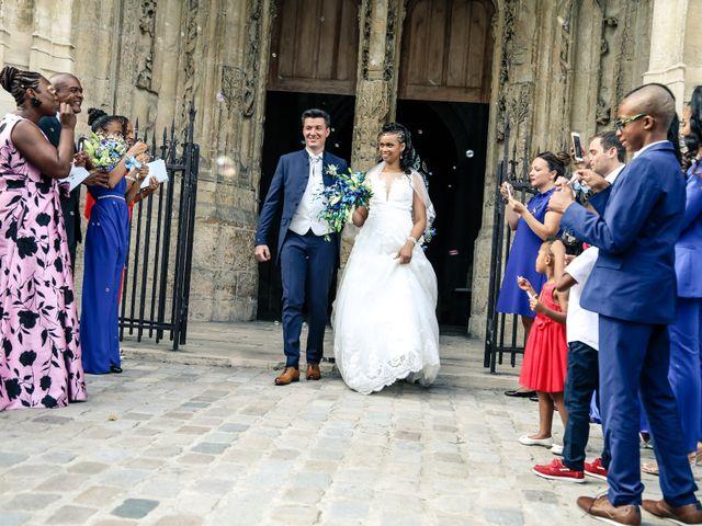 Le mariage de Rémy et Ornella à Poissy, Yvelines 99