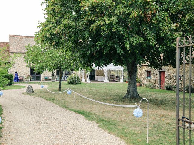 Le mariage de Rémy et Ornella à Poissy, Yvelines 102