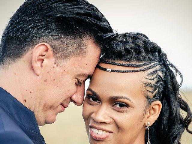 Le mariage de Rémy et Ornella à Poissy, Yvelines 131