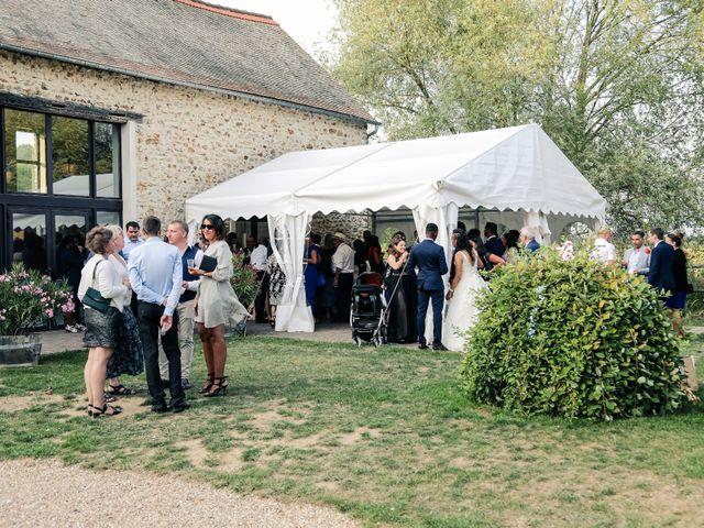 Le mariage de Rémy et Ornella à Poissy, Yvelines 137
