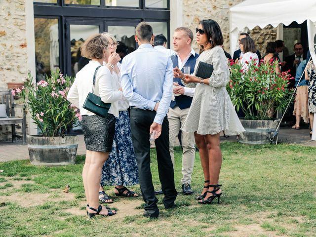 Le mariage de Rémy et Ornella à Poissy, Yvelines 138