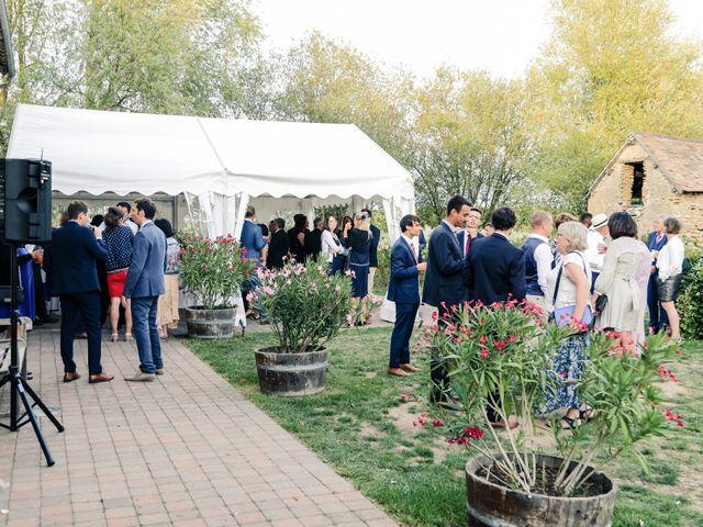 Le mariage de Rémy et Ornella à Poissy, Yvelines 140
