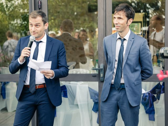 Le mariage de Rémy et Ornella à Poissy, Yvelines 141