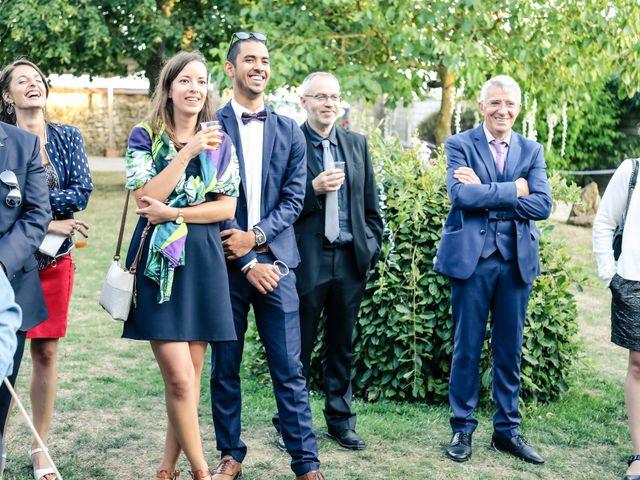 Le mariage de Rémy et Ornella à Poissy, Yvelines 143