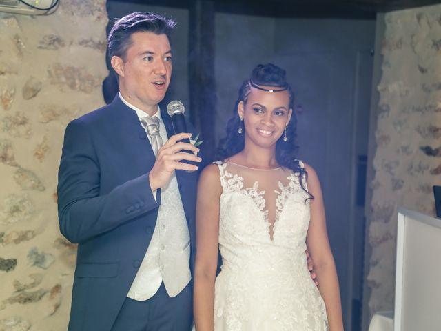 Le mariage de Rémy et Ornella à Poissy, Yvelines 151