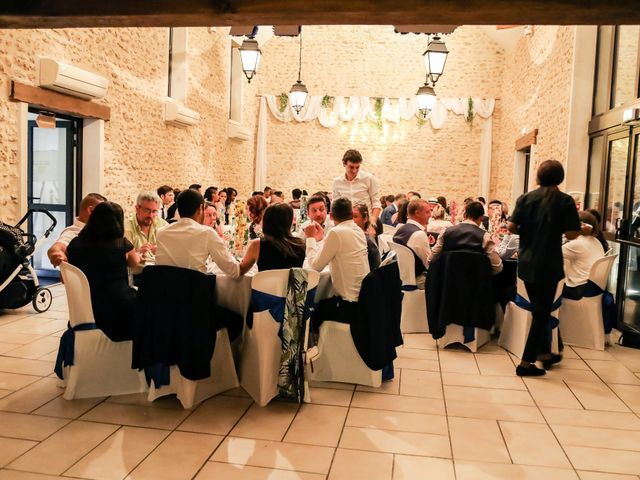 Le mariage de Rémy et Ornella à Poissy, Yvelines 152