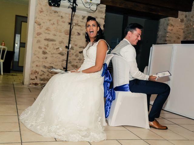 Le mariage de Rémy et Ornella à Poissy, Yvelines 156