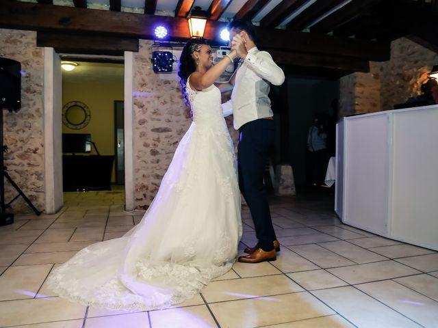 Le mariage de Rémy et Ornella à Poissy, Yvelines 170
