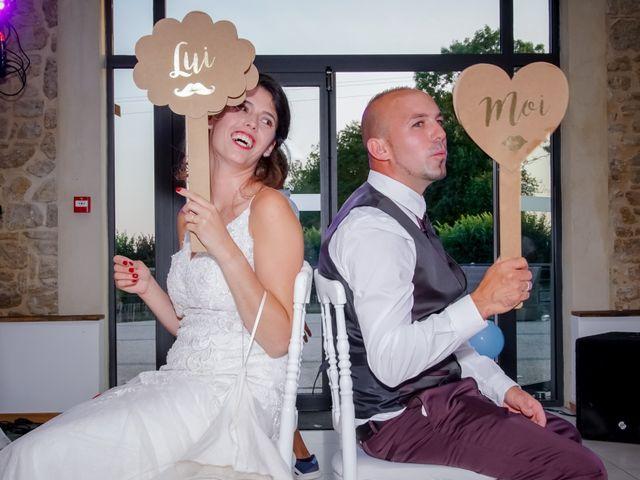 Le mariage de Romain et Mélanie à Le Grand-Quevilly, Seine-Maritime 1