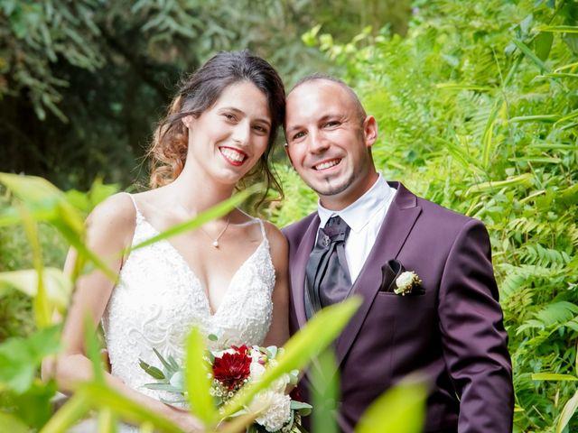 Le mariage de Romain et Mélanie à Le Grand-Quevilly, Seine-Maritime 5