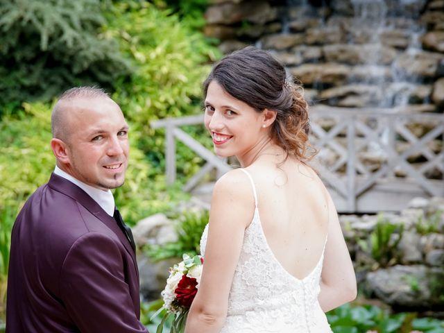 Le mariage de Romain et Mélanie à Le Grand-Quevilly, Seine-Maritime 6