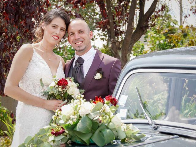 Le mariage de Romain et Mélanie à Le Grand-Quevilly, Seine-Maritime 9