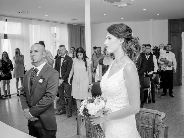 Le mariage de Romain et Mélanie à Le Grand-Quevilly, Seine-Maritime 19
