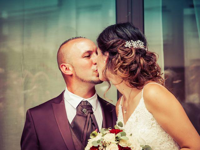 Le mariage de Romain et Mélanie à Le Grand-Quevilly, Seine-Maritime 21