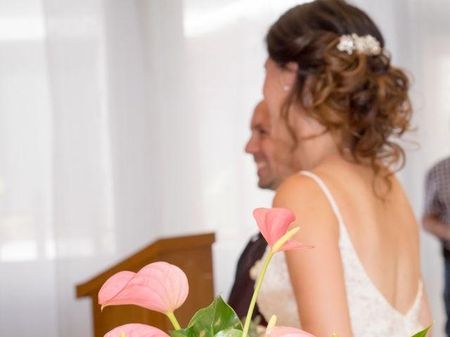 Le mariage de Romain et Mélanie à Le Grand-Quevilly, Seine-Maritime 22