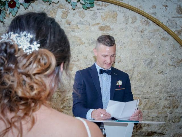 Le mariage de Romain et Mélanie à Le Grand-Quevilly, Seine-Maritime 25