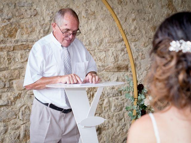 Le mariage de Romain et Mélanie à Le Grand-Quevilly, Seine-Maritime 27