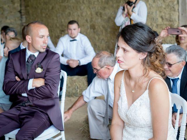Le mariage de Romain et Mélanie à Le Grand-Quevilly, Seine-Maritime 28